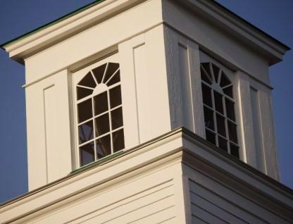 Fort Miller Reformed Church